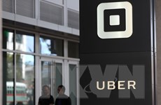 Tranh cãi pháp lý về việc một số nước EU cấm dịch vụ taxi Uber