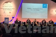 Interpol World 2017 thúc đẩy sáng kiến giải quyết thách thức an ninh
