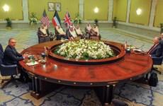 Kuwait, Mỹ, Anh kêu gọi giải quyết cuộc khủng hoảng Qatar