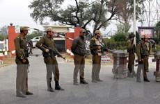 Thủ đô của Ấn Độ được đặt trong tình trạng báo động cao