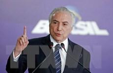 Tổng thống Brazil khẳng định tôn trọng quyết định về tiến trình xét xử