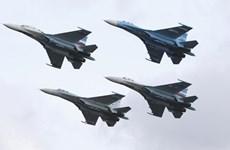 NATO muốn Nga chấn chỉnh các chuyến bay quân sự trên biển Baltic