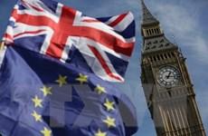 Anh công bố dự luật nhằm chính thức chấm dứt quy chế thành viên EU