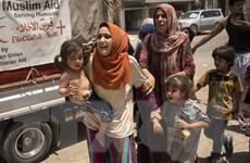 Iraq cần giải quyết căng thẳng tôn giáo để khôi phục đất nước