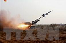 Hàn Quốc đề nghị đàm phán quân sự liên Triều giảm căng thẳng biên giới