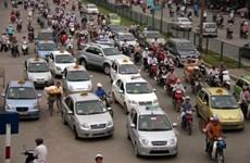 [Video] Hà Nội trong nhóm những thành phố châu Á có giá taxi rẻ nhất