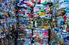 Pháp thua xa các nước châu Âu về xử lý rác thải nhựa