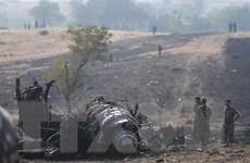 Ấn Độ mất 29 máy bay chiến đấu trong vòng 5 năm qua
