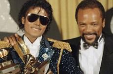 Tổ chức quản lý di sản Michael Jackson nợ Quincy Jones 9,4 triệu USD