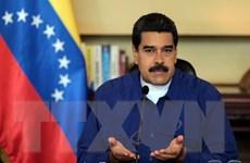 Mỹ trừng phạt 13 quan chức Venezuela nhằm gây khó Tổng thống Maduro