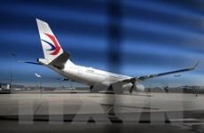 China Eastern Airlines mua lại 10% cổ phần của Air France-KLM