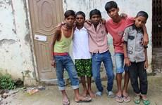 Hàng nghìn trẻ em Ấn Độ sống ở ga đường sắt mất tích bí ẩn
