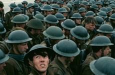 Dunkirk vẫn ăn khách nhất, The Emoji Movie bị chê tơi tả