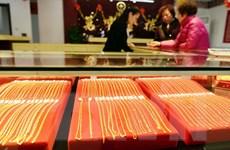 Trung Quốc ban hành quy định mới, sản lượng vàng giảm mạnh