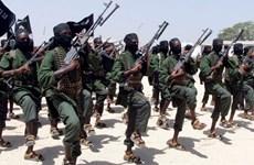Somalia tiêu diệt một thủ lĩnh chóp bu của tổ chức khủng bố Al-Shabab