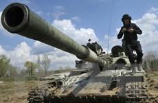 Chuyên gia: Mỹ chuyển vũ khí cho Ukraine tạo cân bằng trong xung đột