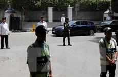 50 cảnh sát Ai Cập bị kết án tù vì đình công đòi giảm giờ làm