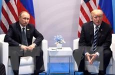 """""""Ông Trump không có toàn quyền trong cải thiện quan hệ với Nga"""""""