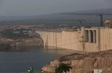 Angola khánh thành nhà máy thủy điện lớn hàng đầu châu Phi