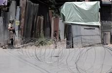 Pakistan cam kết giải quyết hòa bình vấn đề Kashmir