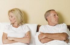 Cụ ông hơn 70 tuổi đòi ly hôn với vợ để theo đuổi người yêu đầu