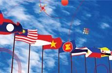Thủ đô Vientiane kỷ niệm 50 năm Ngày Thành lập ASEAN