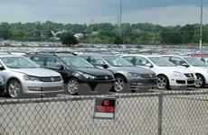 Volkswagen đưa ra ưu đãi hấp dẫn khi đổi xe cũ lấy xe mới