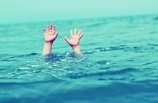 Bình Phước: Rơi xuống hố nước công trình, hai trẻ bị đuối nước
