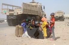 [Video] Đường về nhà đầy nước mắt của những đứa con phiến quân IS