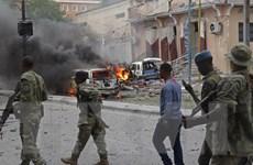 Somalia đập tan âm mưu đánh bom xe, tiêu diệt thủ lĩnh của Al-Shabaab