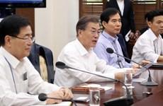 Tổng thống Hàn Quốc kêu gọi Triều Tiên trở lại bàn đàm phán