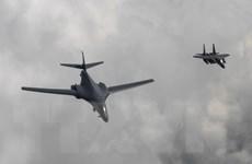 Triều Tiên: Tập trận Hàn Quốc-Mỹ sẽ dẫn đến thảm họa