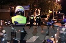 Số người thiệt mạng trong vụ tấn công ở Tây Ban Nha tăng lên 14 người