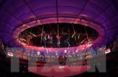 """Cảm hứng """"Cùng nhau tỏa sáng"""" trong đêm khai mạc SEA Games 29"""