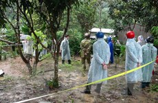 Thông tin về nạn nhân bị thương nặng trong vụ nổ đầu đạn ở Khánh Hòa