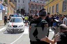 Các nước tăng cường biện pháp an ninh sau vụ khủng bố ở Tây Ban Nha