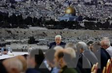 Tổng thống Palestine tìm cách nối lại hợp tác an ninh với Israel