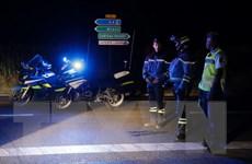 Cảnh sát Pháp thu giữ nhiều vũ khí ở ngoại ô Paris trong tuần qua
