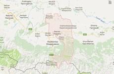 Nga tiêu diệt toàn bộ nhóm phiến quân ở vùng Bắc Kavkaz