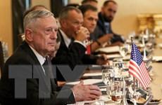 Mỹ cam kết với Iraq sẽ cải thiện an ninh trong khu vực
