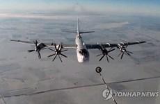 Máy bay ném bom Nga xâm nhập vùng nhận dạng phòng không Hàn Quốc