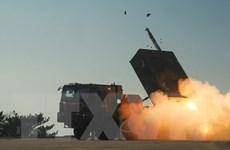 Nga chỉ trích kế hoạch triển khai hệ thống phòng thủ tên lửa của Nhật