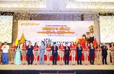 Hãng hàng không Vietjet mở đường bay mới Hà Nội-Yangon