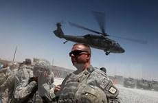 Đại sứ Afghanistan tại Nga: Afghanistan không cần Mỹ giúp đỡ