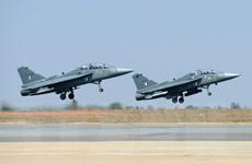 Ấn Độ tăng cường năng lực hải quân đối phó với Trung Quốc
