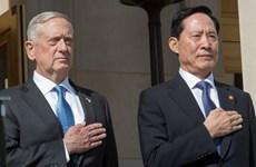 """""""Phương án quân sự mạnh mẽ có thể buộc Triều Tiên giải trừ hạt nhân"""""""