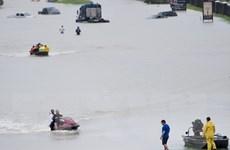 Venezuela ủng hộ 5 triệu USD cho các nạn nhân bão Harvey tại Mỹ