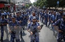 Palestine: Phong trào Hamas tiến hành hòa giải với Fatah