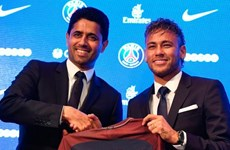 Sau vụ chuyển nhượng kỷ lục, PSG bị UEFA điều tra tài chính