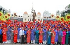 Tổ chức lễ cưới cho 100 cặp đôi trong Ngày Quốc khánh 2/9